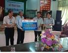 LienVietPostBank trao tặng 150 chiếc tivi đến quân và dân huyện đảo Lý Sơn