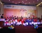 Bảo Việt Nhân thọ mang Xuân yêu thương tới trẻ em nghèo trên toàn quốc