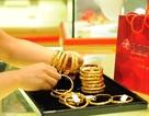 Giáp Tết, giá vàng tăng mạnh
