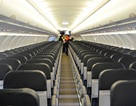 Máy bay Airbus mới nhất Việt Nam gia nhập hãng hàng không giá rẻ