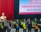 Đại học Y Hà Nội mở phân hiệu tại Thanh Hóa