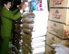 Bắt xưởng sản xuất mì chính giả lớn nhất từ trước đến nay