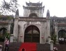 Khu di tích Bà Triệu đón bằng Di tích quốc gia đặc biệt