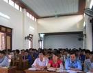 Hơn 1.000 tình nguyện viên tham gia tiếp sức mùa thi tại Thanh Hóa