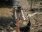 Vụ 2 nữ sinh tử vong vì chìm xuồng: Nỗ lực tìm kiếm nạn nhân cuối cùng