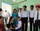 Phát động tiêm vắcxin sởi - Rubella tại các tỉnh, thành phía Nam