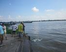 Phát hiện thi thể một phụ nữ nổi trên sông Tiền