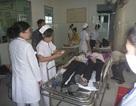 Hơn 300 công nhân công ty Simone nhập viện cấp cứu nghi ngộ độc thực phẩm