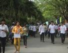 Trường ĐH Trà Vinh công bố tuyển sinh 9 nhóm chuyên ngành