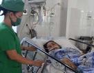 Cứu sống bệnh nhân bị đâm thấu tim