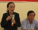 Vì sao bà Ba Sương nhường chức Chủ tịch cho chồng bà Diệu Hiền?