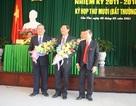 TP Cần Thơ bầu Chủ tịch, Phó Chủ tịch mới
