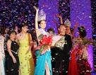 Phút đăng quang Hoa hậu của Ngọc Trinh