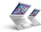 Loạt laptop dùng Windows 8 vừa có mặt tại Việt Nam