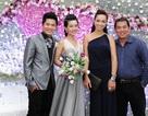 """Dàn """"sao"""" mừng đám cưới Nguyễn Văn Chung"""