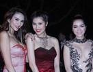 Muôn màu muôn sắc trang phục dự tiệc của sao Việt