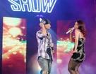Thanh Thảo quậy tung sân khấu cùng Đinh Tiến Đạt