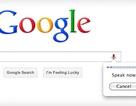 Google kích hoạt tính năng tìm kiếm bằng giọng tiếng Việt