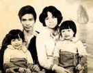 """Những hình ảnh """"cực độc"""" của chị em Thuý Hằng, Thuý Hạnh"""