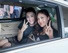 Lâm Chi Khanh đón mỹ nhân chuyển giới Thái Lan
