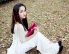 Hương Giang Idol duyên dáng trong tà áo dài