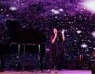 Thanh Lam nồng nàn trong đêm nhạc mừng ngày 20/11