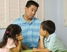 Trăn trở dạy con không cần roi