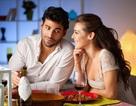 Vợ chồng hạnh phúc hay nói với nhau...