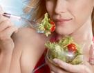 Tình dục khỏe nhờ ăn chay