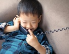 Gọi điện cho bố