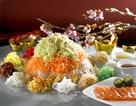 Ngó món ngon truyền thống dịp Tết âm của các nước Châu Á