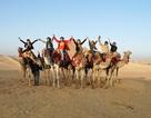 Những quốc gia phụ nữ cần cân nhắc khi du lịch