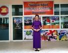Bỏ việc nghìn đô, 8x về Việt Nam cống hiến cho giáo dục