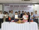 Đại học PSU (Philippines) hợp tác với TOPICA triển khai chương trình E-learning chất lượng cao
