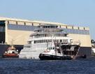 Tỷ phú bí ẩn đóng du thuyền lớn nhất thế giới