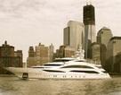 Lộng lẫy siêu du thuyền có giá cho thuê hơn 8 tỷ đồng/tuần