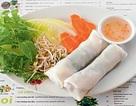 Cảm nhận món ăn Việt giữa lòng Dubai