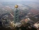 Làng giàu nhất Trung Quốc mở hãng bay riêng