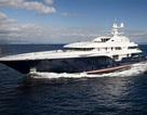 """""""Đột nhập"""" du thuyền có giá cho thuê hơn 15 tỷ đồng/tuần"""