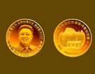 Tỷ phú đầu cơ gom tiền xu vàng của Triều Tiên