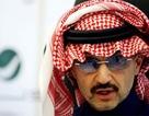 Người giàu nhất Trung Đông muốn xây tháp cao nhất thế giới ở nước ngoài