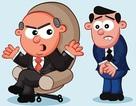 5 lý do sếp ghét bạn