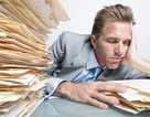 """6 nguyên nhân khiến sự nghiệp của bạn mãi """"lẹt đẹt"""""""