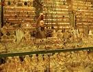 Giá vàng có thể đạt mức trung bình 1.300 USD/oz trong năm nay