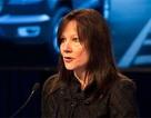 """Bị chê """"keo kẹt"""", GM nâng thù lao cho CEO"""