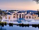 """Dinh thự 1.460 tỷ đồng """"đẹp như mơ"""" của đại gia bất động sản"""