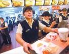 """Bê bối thịt """"bẩn"""" của Trung Quốc lan tới cả Starbucks và BurgerKing"""