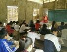 Gây quỹ từ thiện xây lớp học vùng cao thông qua giải chạy EDURUN 2015