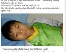 Bé Vũ Công Tú đã mất hơn 8 tháng, mạng xã hội vẫn kêu gọi giúp đỡ