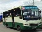 Hành khách nhốn nháo phát hiện một phụ nữ tử vong trên xe buýt